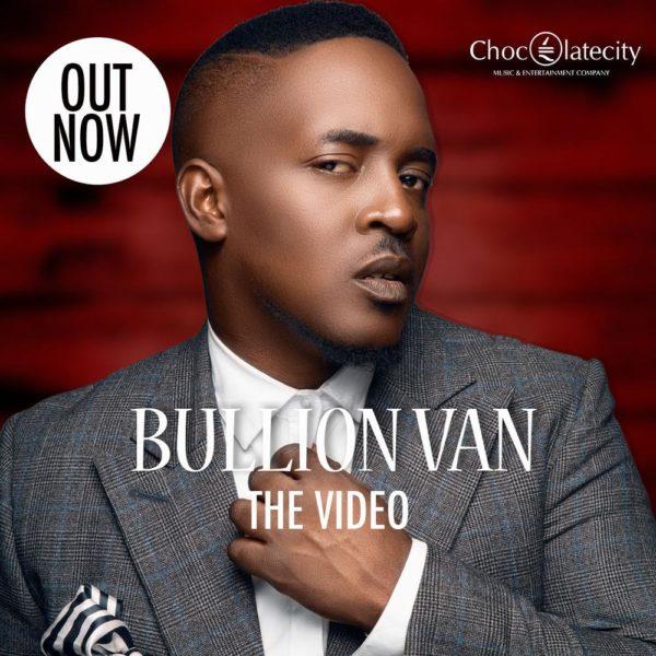 M.I Bullion Van