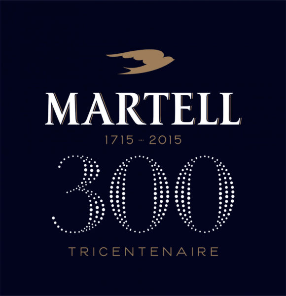 MARTELL 300 logo
