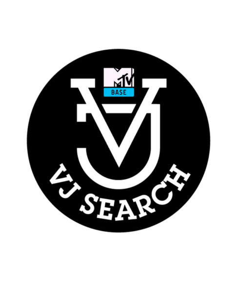 MTV VJ Search logo