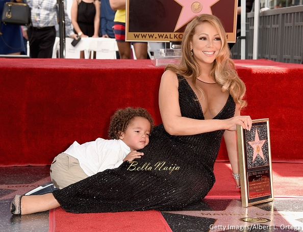 Mariah-Carey-Hollywood-Walk-of-Fame-August-2015-BellaNaija0004