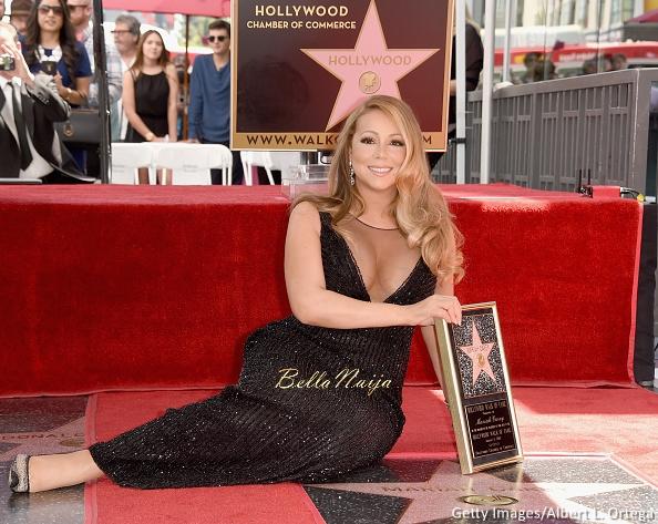 Mariah-Carey-Hollywood-Walk-of-Fame-August-2015-BellaNaija0005