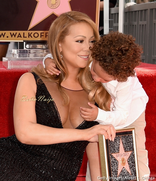 Mariah-Carey-Hollywood-Walk-of-Fame-August-2015-BellaNaija0010
