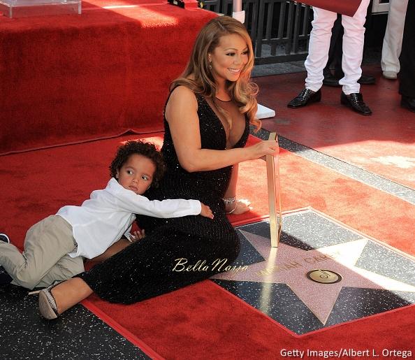 Mariah-Carey-Hollywood-Walk-of-Fame-August-2015-BellaNaija0012