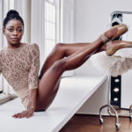 Michaela DePrince - BellaNaija - August2015