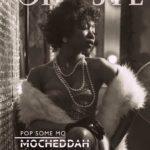 Mochedda for Ghoste Magazine - BellaNaija - August 2015
