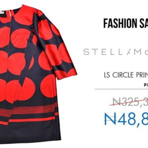 Moda X Fashion Sample Sale - BellaNaija - August 2015