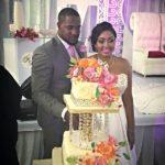Mofe Duncan & Jessica Kakkad's Wedding