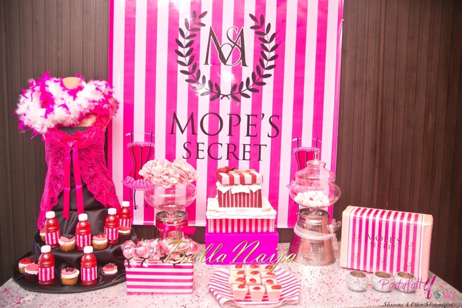 Mope's Victoria Secret Bridal Shower in Lagos, Nigeria-Partyfully Yours-004