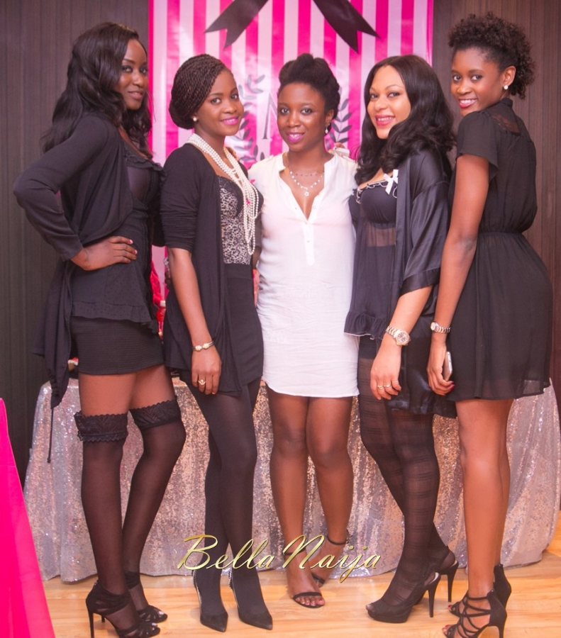 Mope's Victoria Secret Bridal Shower in Lagos, Nigeria-Partyfully Yours-007