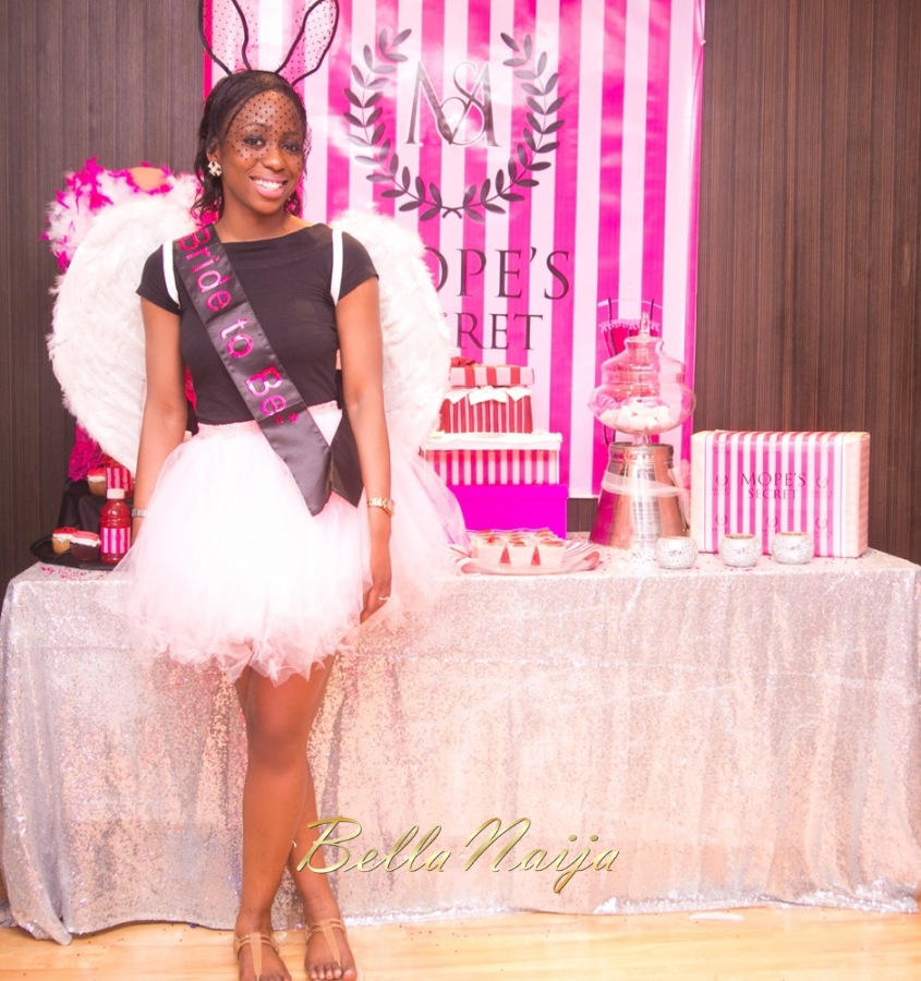 mopes victoria secret bridal shower in lagos nigeria partyfully yours 011