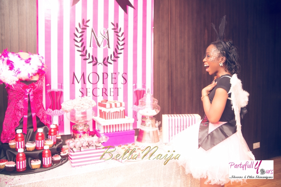 05354fdfb864 BN Bridal Shower  Mope s Secret - A Lingerie Party!