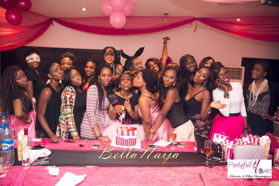 Mope's Victoria Secret Bridal Shower in Lagos, Nigeria-Partyfully Yours-039