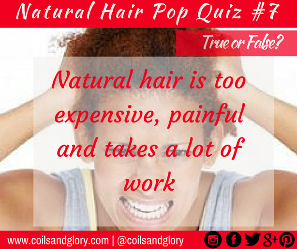 Natural Hair Pop Quiz Coils and Glory - BellaNaija - August2015
