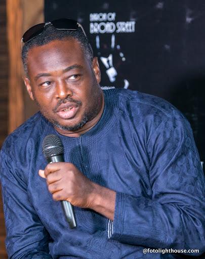 Paul Dapo Akintunde