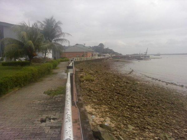 Pic 20-Marina resort beach
