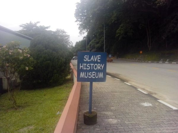 Pic 21-slave history museum