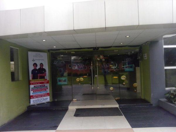 Pic 22- Marina resort cinema
