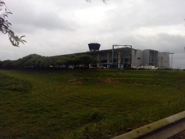 Pic 27- Airport