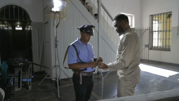Praiz - Lost In You - Behind The Scene Photos - BellaNaija - July - 2015027