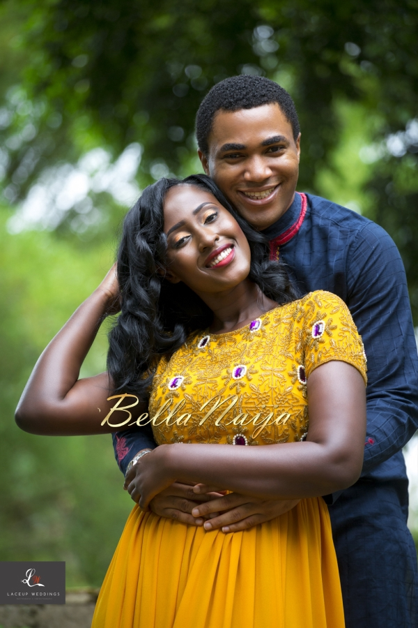 Priscilla Asafo-Asamoah & Ellis Enobun-bellanaija-10- Ghanaian & Nigerian Wedding in Accra-LaceUp Weddings