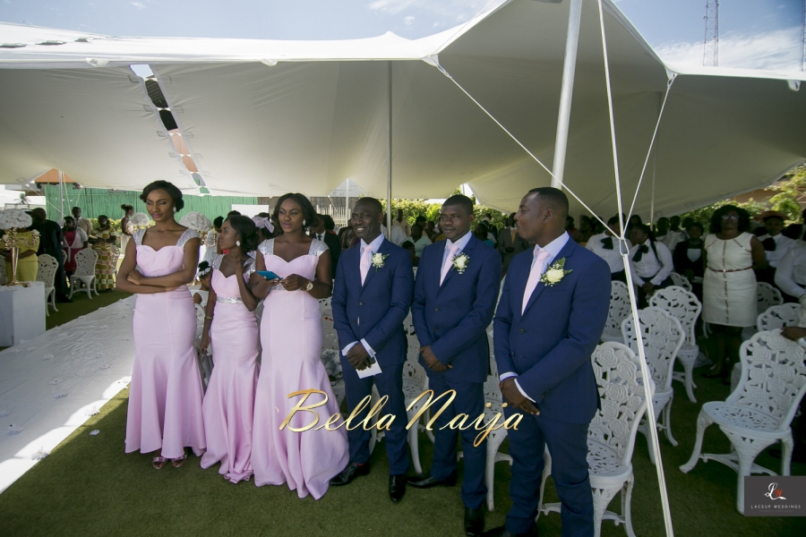 Priscilla Asafo-Asamoah & Ellis Enobun-bellanaija-102- Ghanaian & Nigerian Wedding in Accra-LaceUp Weddings