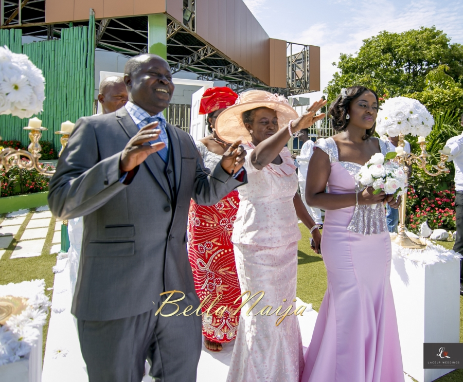 Priscilla Asafo-Asamoah & Ellis Enobun-bellanaija-121- Ghanaian & Nigerian Wedding in Accra-LaceUp Weddings