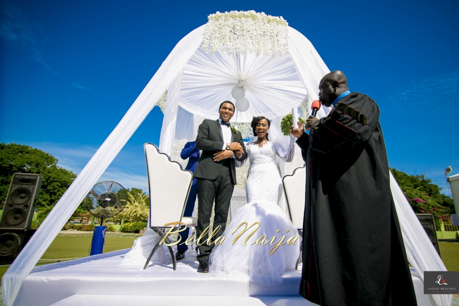 Priscilla Asafo-Asamoah & Ellis Enobun-bellanaija-123- Ghanaian & Nigerian Wedding in Accra-LaceUp Weddings