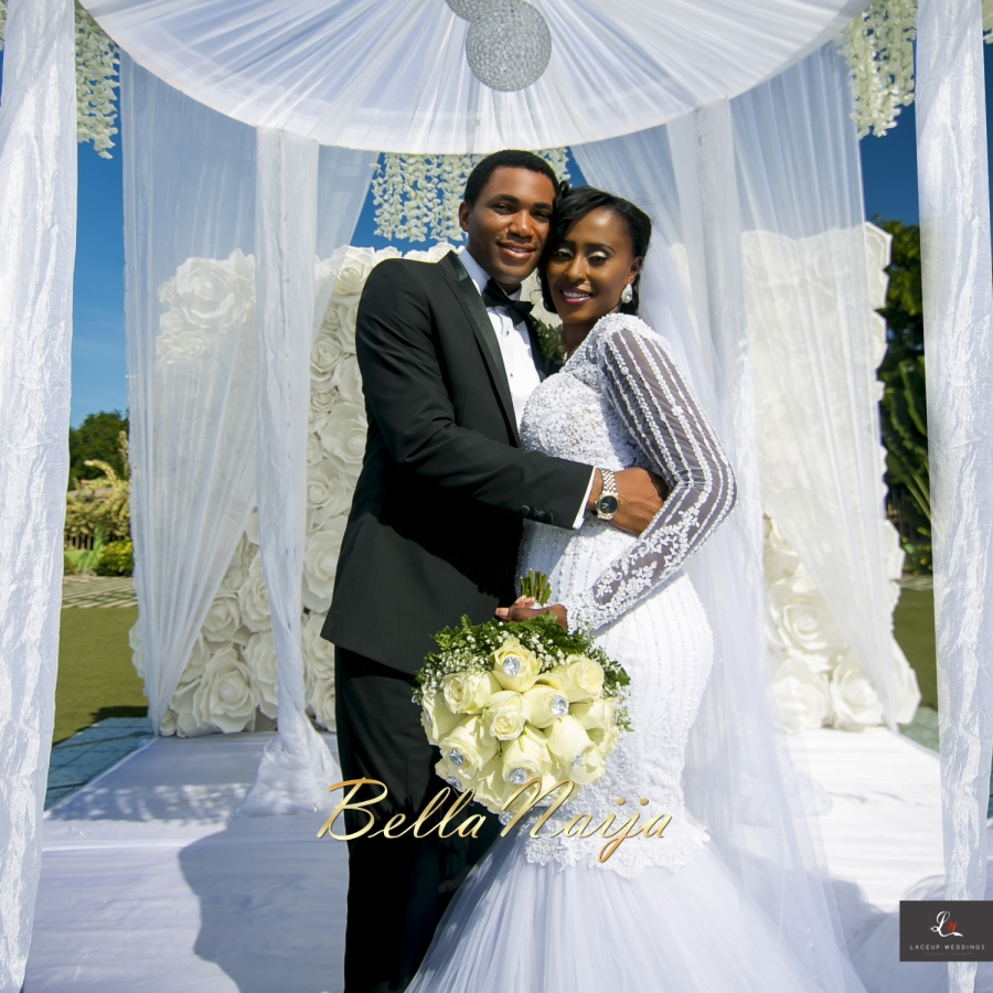 Priscilla Asafo-Asamoah & Ellis Enobun-bellanaija-128- Ghanaian & Nigerian Wedding in Accra-LaceUp Weddings