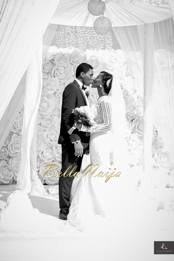 Priscilla Asafo-Asamoah & Ellis Enobun-bellanaija-130- Ghanaian & Nigerian Wedding in Accra-LaceUp Weddings