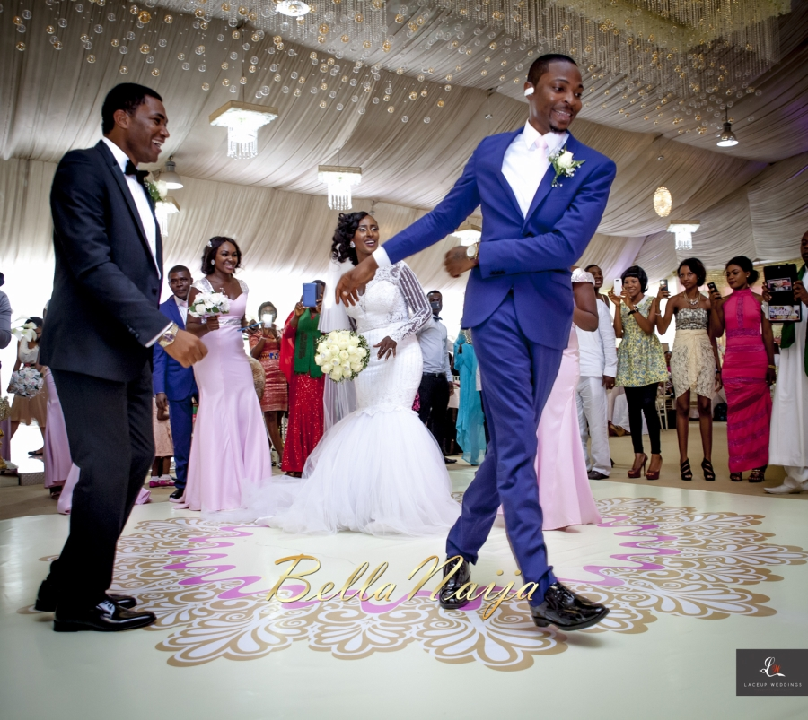 Priscilla Asafo-Asamoah & Ellis Enobun-bellanaija-139- Ghanaian & Nigerian Wedding in Accra-LaceUp Weddings