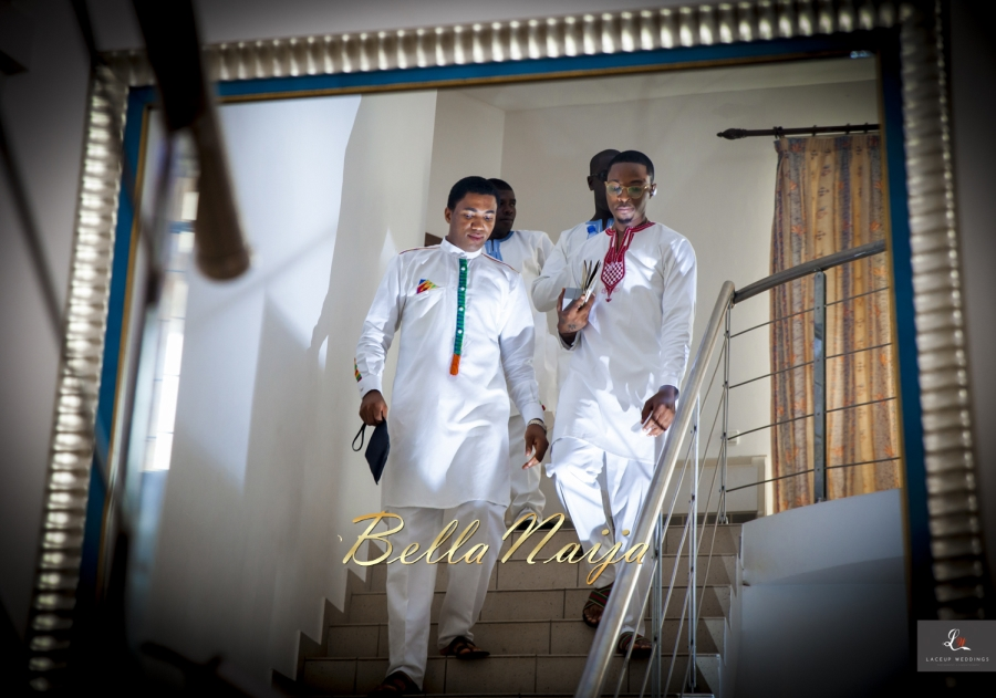 Priscilla Asafo-Asamoah & Ellis Enobun-bellanaija-17- Ghanaian & Nigerian Wedding in Accra-LaceUp Weddings