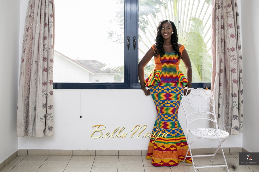Priscilla Asafo-Asamoah & Ellis Enobun-bellanaija-28- Ghanaian & Nigerian Wedding in Accra-LaceUp Weddings