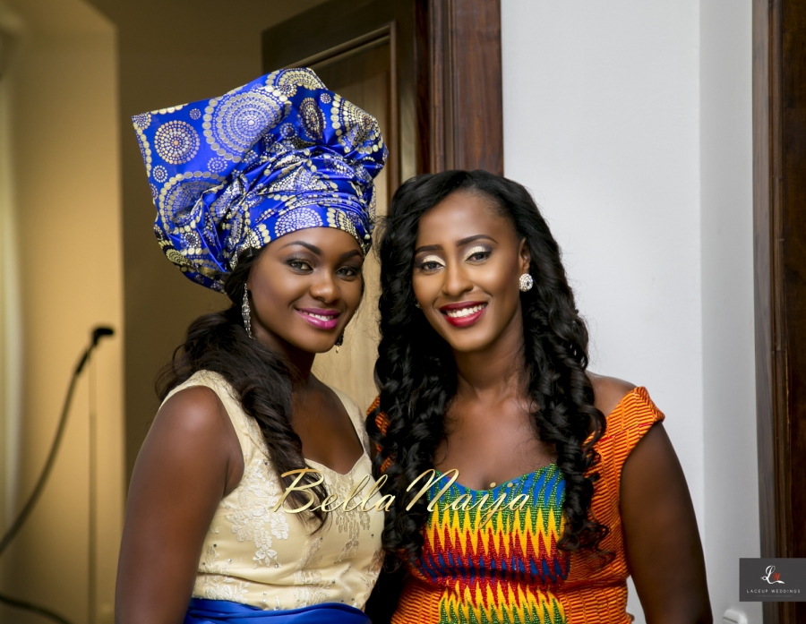 Priscilla Asafo-Asamoah & Ellis Enobun-bellanaija-38- Ghanaian & Nigerian Wedding in Accra-LaceUp Weddings
