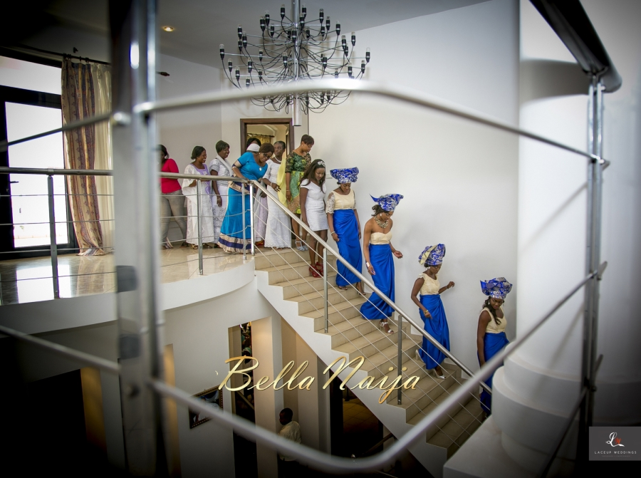 Priscilla Asafo-Asamoah & Ellis Enobun-bellanaija-39- Ghanaian & Nigerian Wedding in Accra-LaceUp Weddings