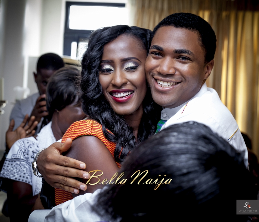 Priscilla Asafo-Asamoah & Ellis Enobun-bellanaija-45- Ghanaian & Nigerian Wedding in Accra-LaceUp Weddings