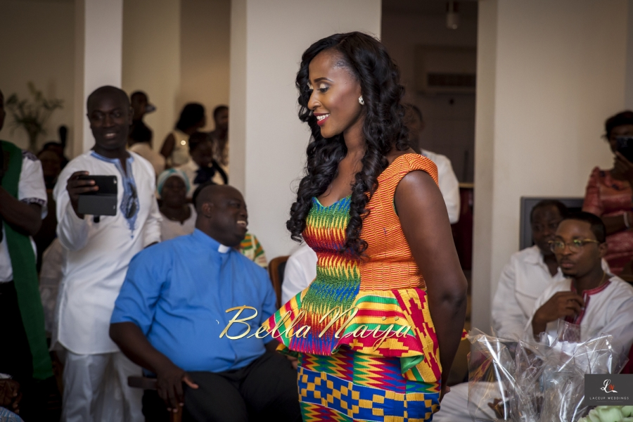 Priscilla Asafo-Asamoah & Ellis Enobun-bellanaija-48- Ghanaian & Nigerian Wedding in Accra-LaceUp Weddings