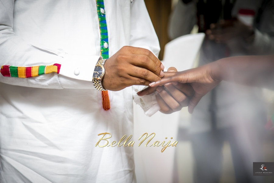 Priscilla Asafo-Asamoah & Ellis Enobun-bellanaija-52- Ghanaian & Nigerian Wedding in Accra-LaceUp Weddings