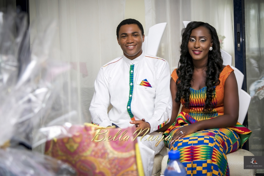 Priscilla Asafo-Asamoah & Ellis Enobun-bellanaija-53- Ghanaian & Nigerian Wedding in Accra-LaceUp Weddings