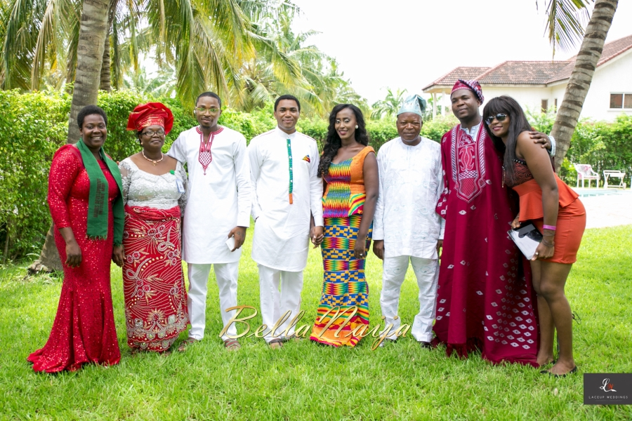 Priscilla Asafo-Asamoah & Ellis Enobun-bellanaija-55- Ghanaian & Nigerian Wedding in Accra-LaceUp Weddings