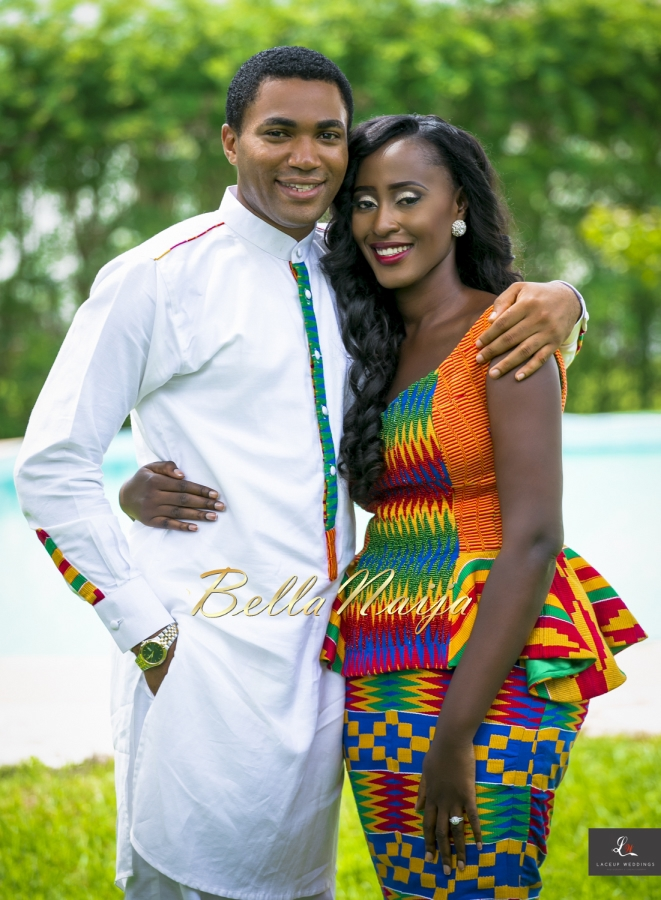 Priscilla Asafo-Asamoah & Ellis Enobun-bellanaija-58- Ghanaian & Nigerian Wedding in Accra-LaceUp Weddings