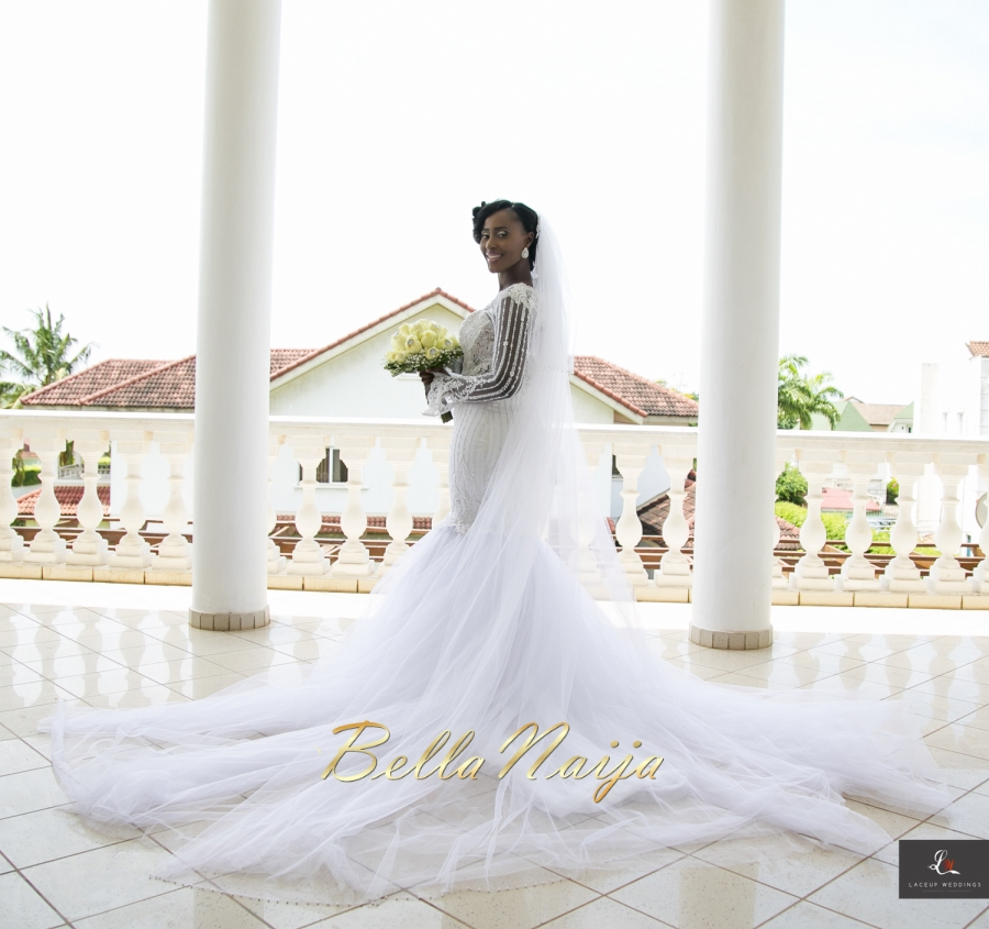 Priscilla Asafo-Asamoah & Ellis Enobun-bellanaija-79- Ghanaian & Nigerian Wedding in Accra-LaceUp Weddings