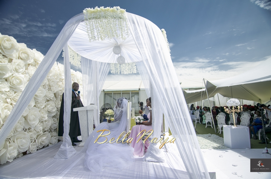 Priscilla Asafo-Asamoah & Ellis Enobun-bellanaija-92- Ghanaian & Nigerian Wedding in Accra-LaceUp Weddings