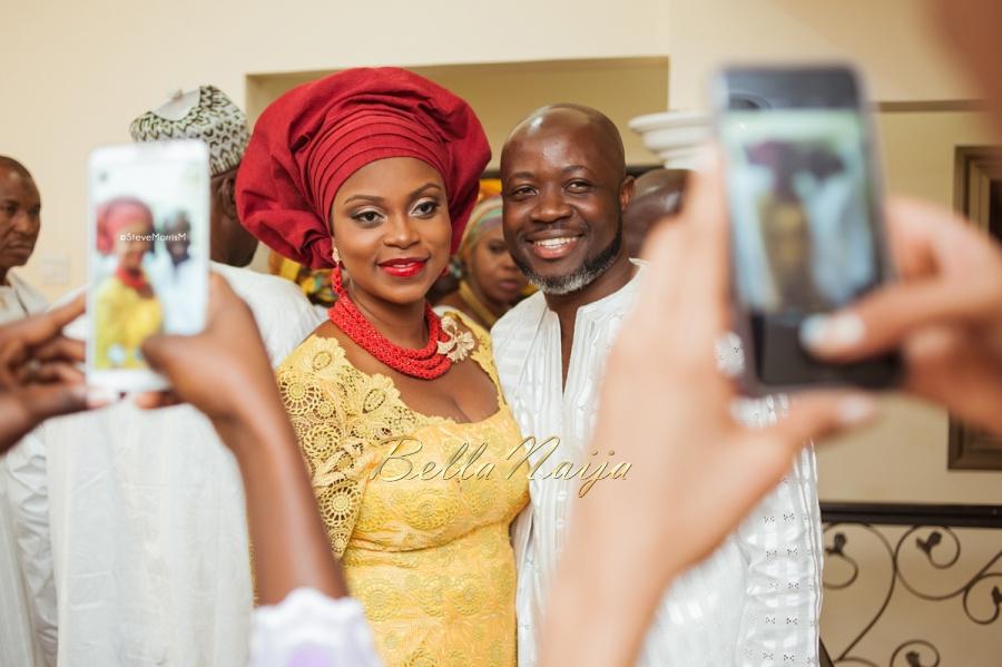 Raymond Archer & Nura Salifu Ghanaian Wedding-BellaNaija August 2015-Photo Aug 08, 3 27 50 PM