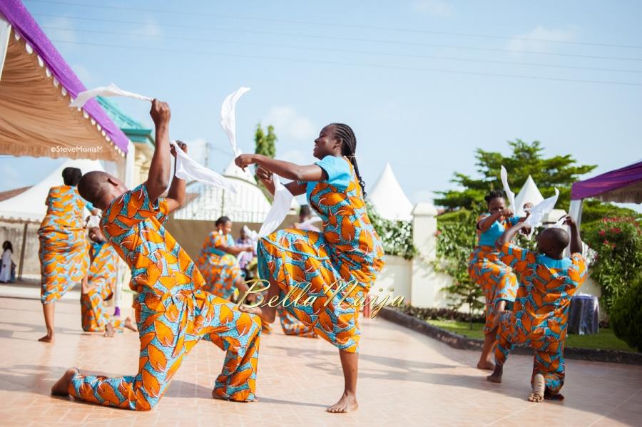 Raymond Archer & Nura Salifu Ghanaian Wedding-BellaNaija August 2015-Photo Aug 08, 3 42 11 PM