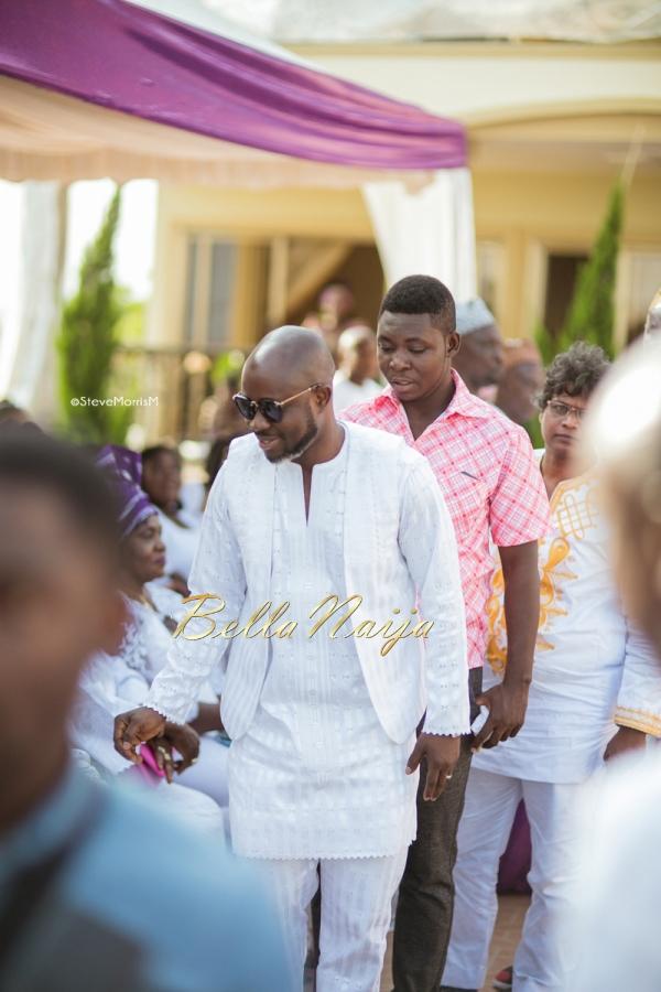 Raymond Archer & Nura Salifu Ghanaian Wedding-BellaNaija August 2015-Photo Aug 08, 4 27 36 PM