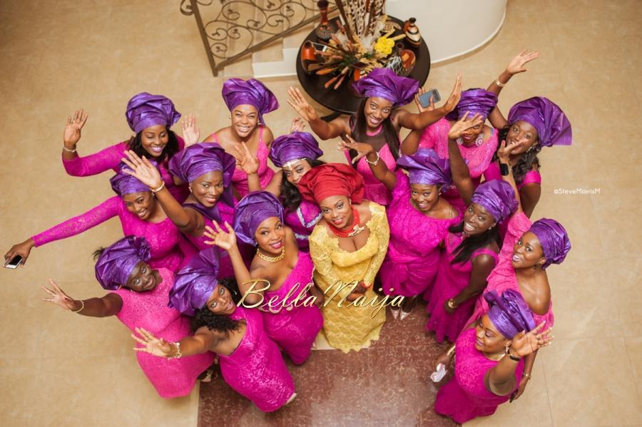 Raymond Archer & Nura Salifu Ghanaian Wedding-BellaNaija August 2015-Photo Aug 08, 4 56 23 PM