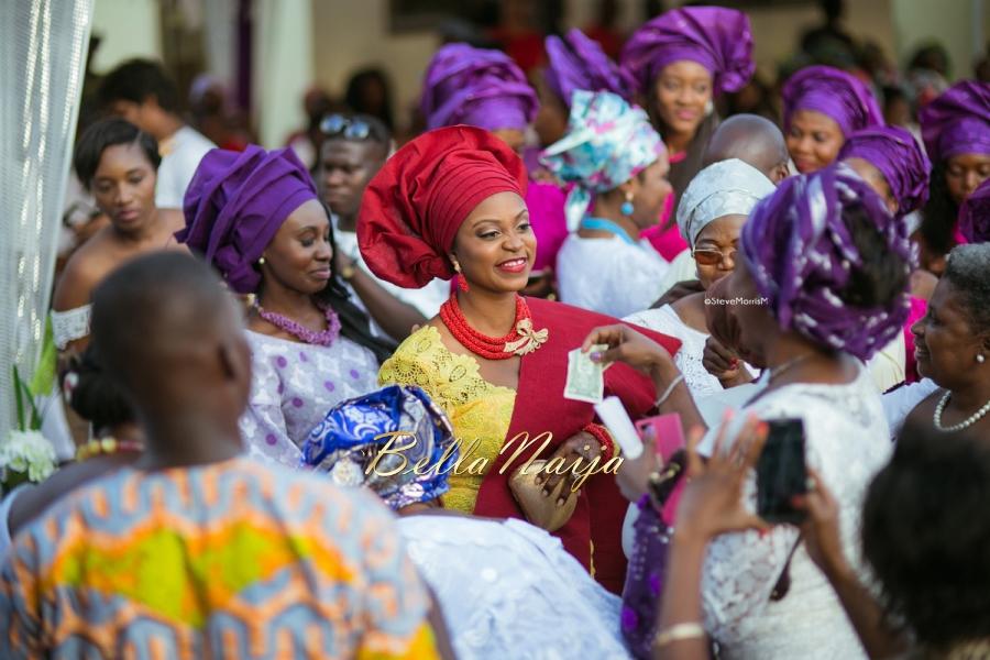 Raymond Archer & Nura Salifu Ghanaian Wedding-BellaNaija August 2015-Photo Aug 08, 5 12 31 PM