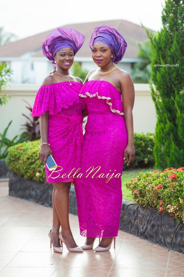 Raymond Archer & Nura Salifu Ghanaian Wedding-BellaNaija August 2015-Photo Aug 08, 5 37 24 PM