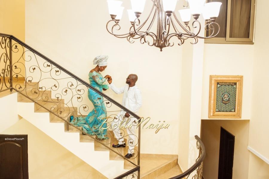 Raymond Archer & Nura Salifu Ghanaian Wedding-BellaNaija August 2015-Photo Aug 08, 6 41 27 PM