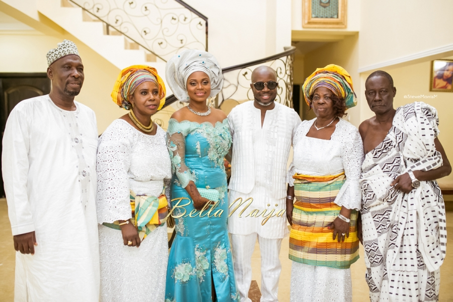 Raymond Archer & Nura Salifu Ghanaian Wedding-BellaNaija August 2015-Photo Aug 08, 6 45 59 PM